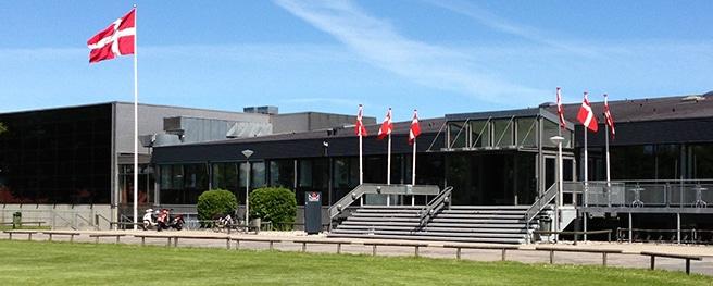 Middelfart Motionscenter åbningstider