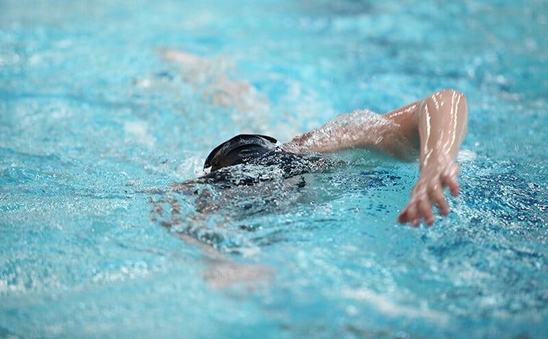 Personlig svømmeundervisning i Middelfart