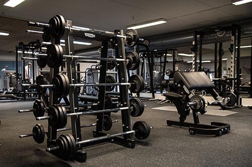 Fitness Strib