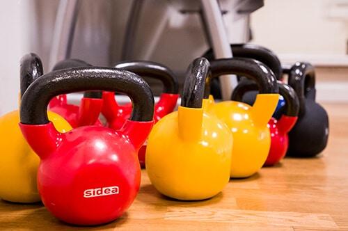 Fitness Middelfart