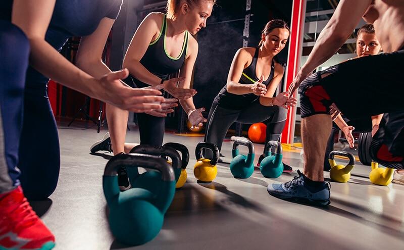 Boost dit vægttab på 8 uger
