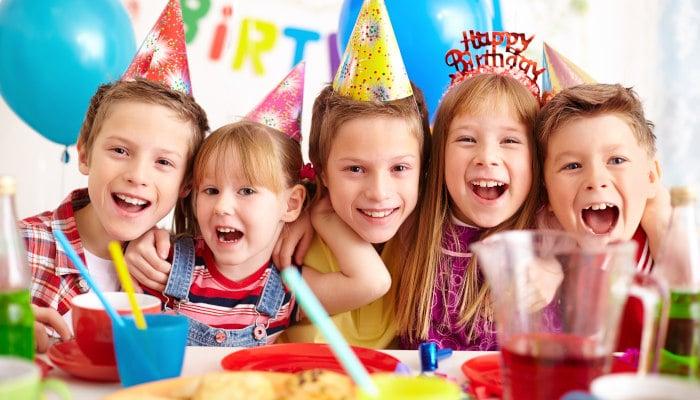 Børnefødselsdag med bowling i Middelfart