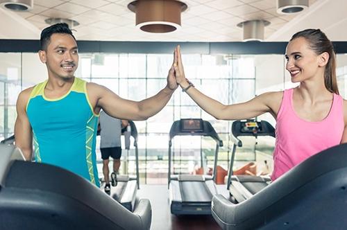 Firmaaftale til fitness i Strib og Middelfart