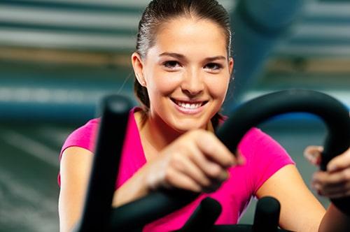 Fitness med studierabat