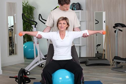 Ældresagen rabat på fitness