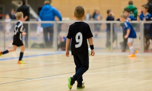 Pay & Play sport - Lej en sportshal i Middelfart og Strib