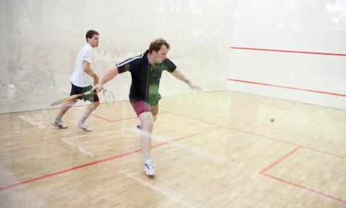 Pay & Play Squash - Lej en squashbane i Middelfart