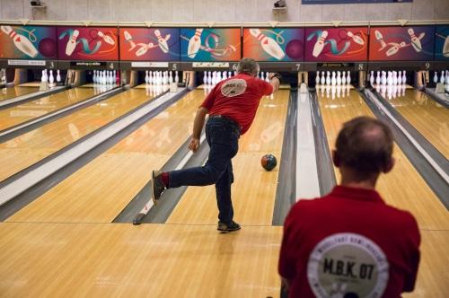 Bowlingklub i Middelfart