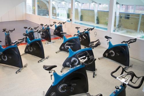 Strib Motionscenter - fitness og holdtræning