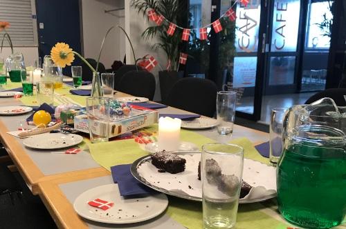 Festlokaler til børnefødselsdag