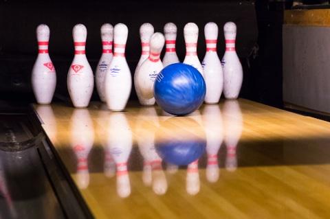 Book bowlingbaner i Middelfart