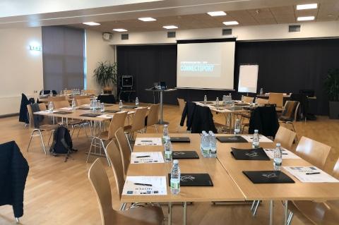 Book møde- og selskabslokaler i Middelfart
