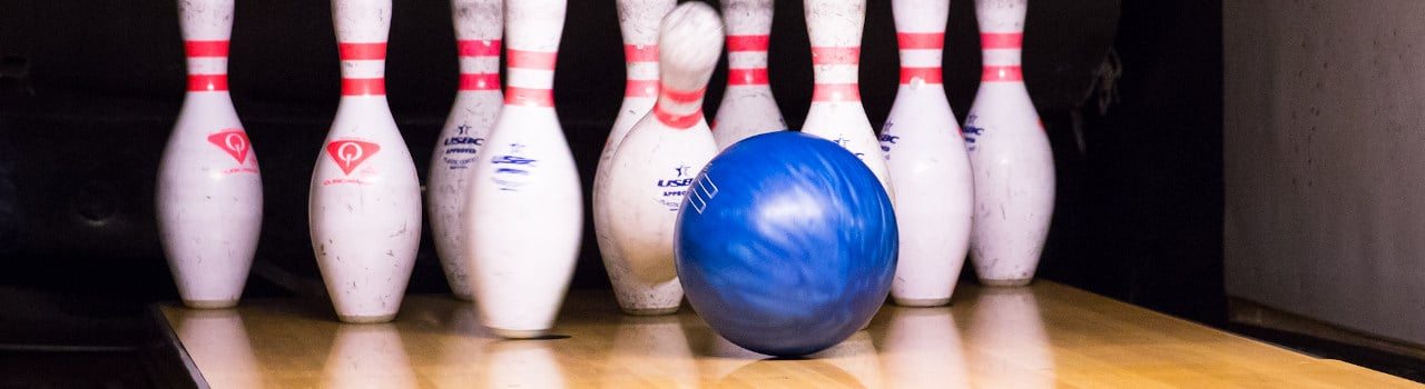 Bowlingklubber og foreninger i Middelfart
