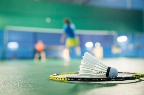 Find sportsgren i Middelfart - badminton