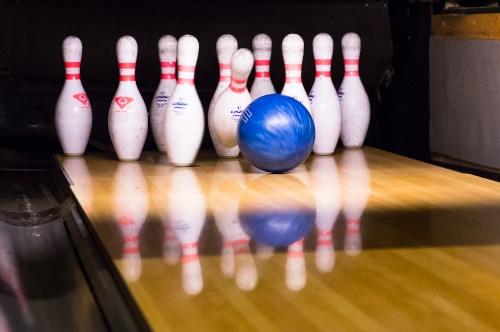 Bowlingcenter i Middelfart, King Pin Bowl & Diner