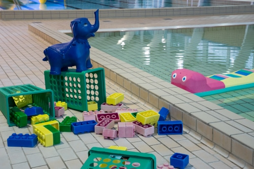 Babysvømning Middelfart
