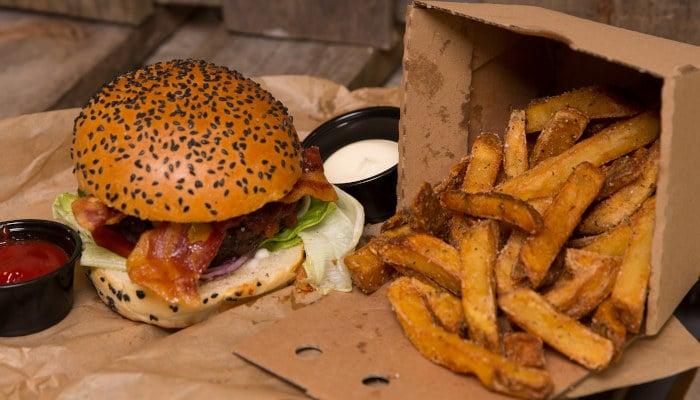 burger Middelfart