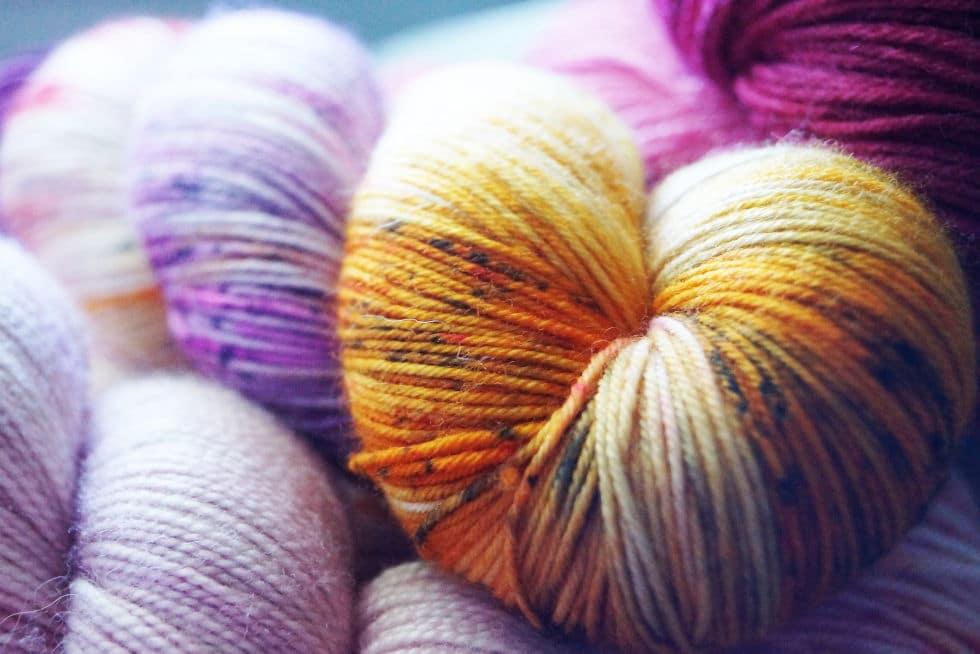 6/11 | Fiberfolk Wool Festival