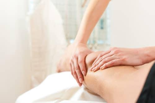 Fysioterapi i Strib