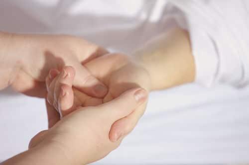 Massage Middelfart